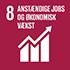 Anstændige jobs og økonomisk vækst