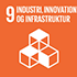 Industri, innovation og infrastruktur