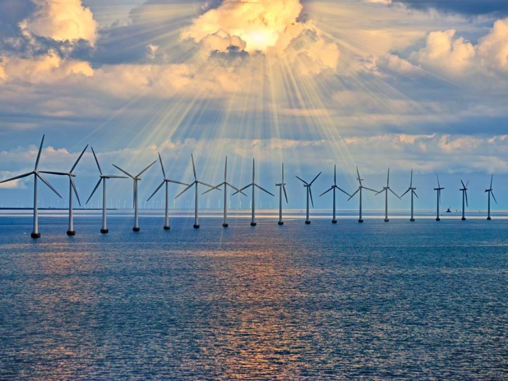 Bæredygtig energi i 2050